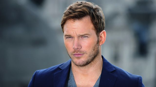 Get Chris Pratt haircut from best barbers in New York