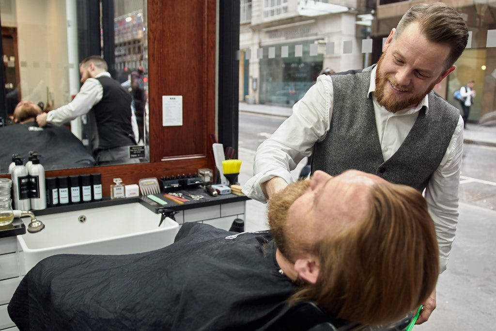 Best Barbers in New York