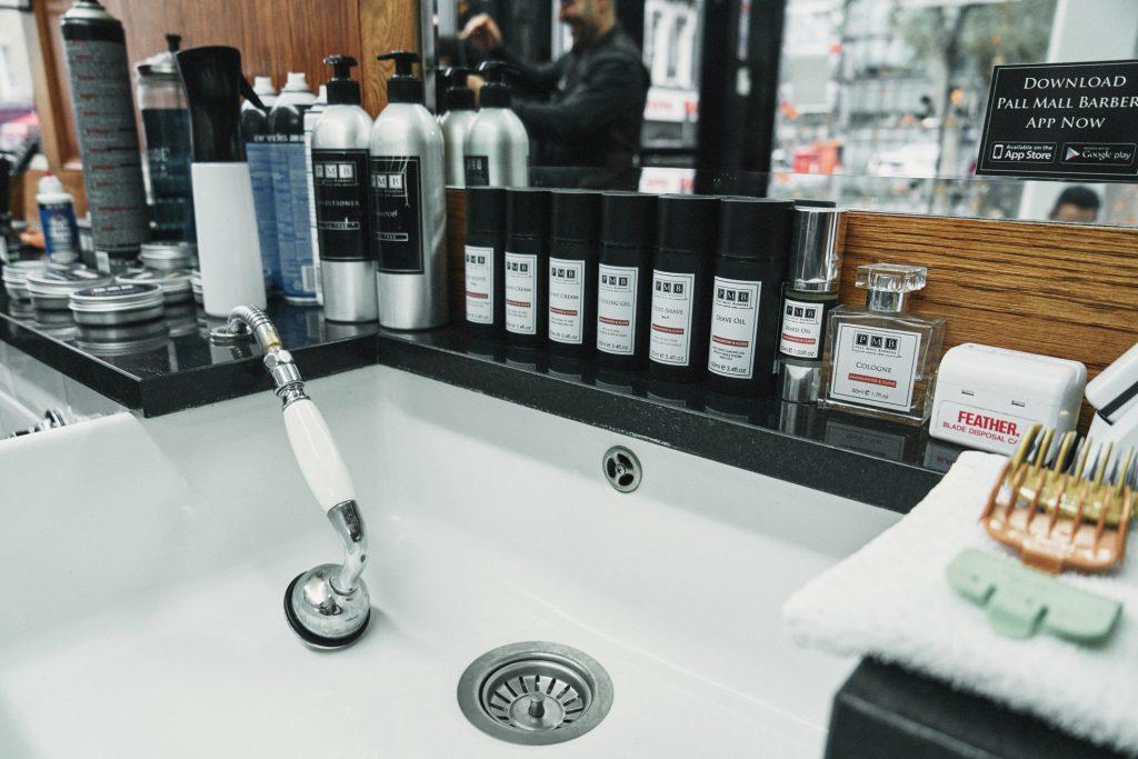 Barbers New York