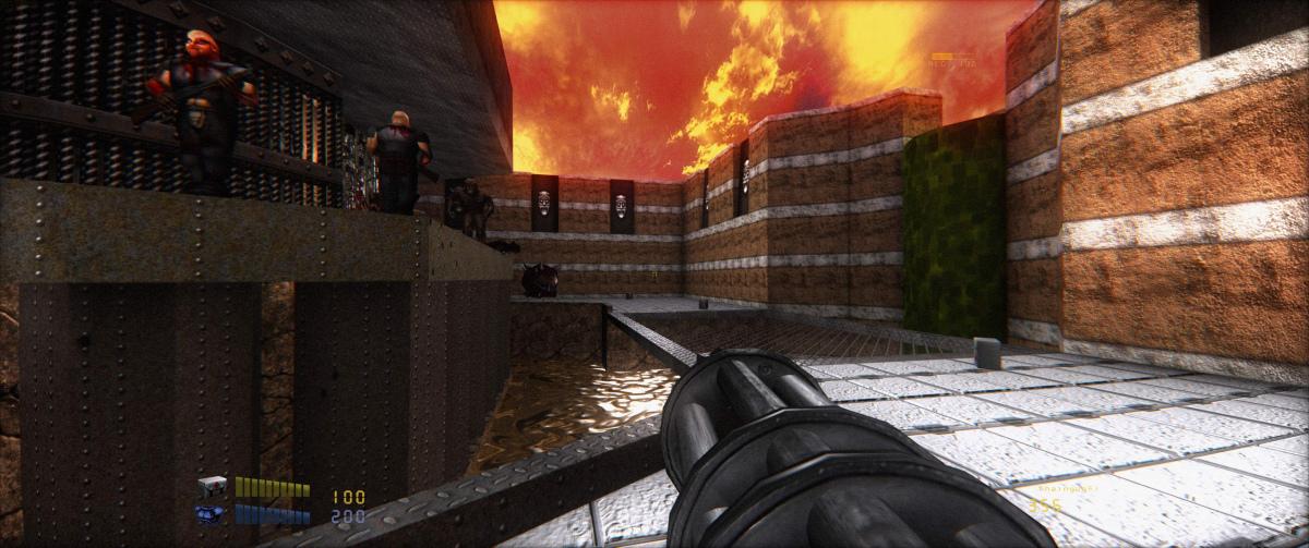Doom Remake 4 fan game shut down by ZeniMax legal team