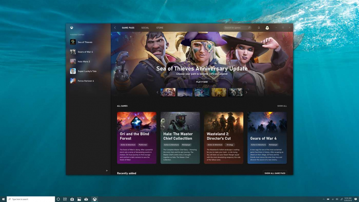 New Xbox app for PC leaked - News and general PC gaming