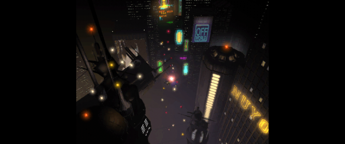 Blade Runner (1997) is now playable on modern machines thanks to
