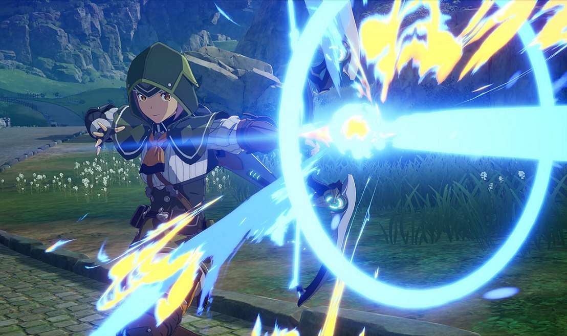 Blue Protocol, Bandai Namco's latest online RPG, entering closed