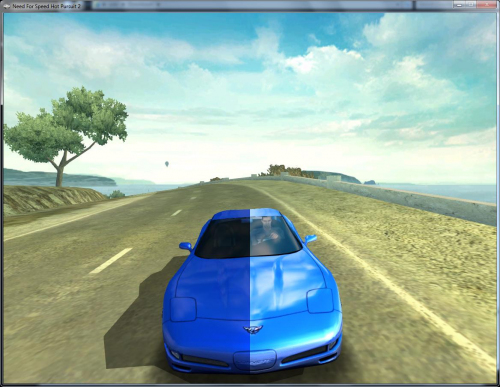 Need For Speed Hot Pursuit 2 Better Car Reflections Mod Mods