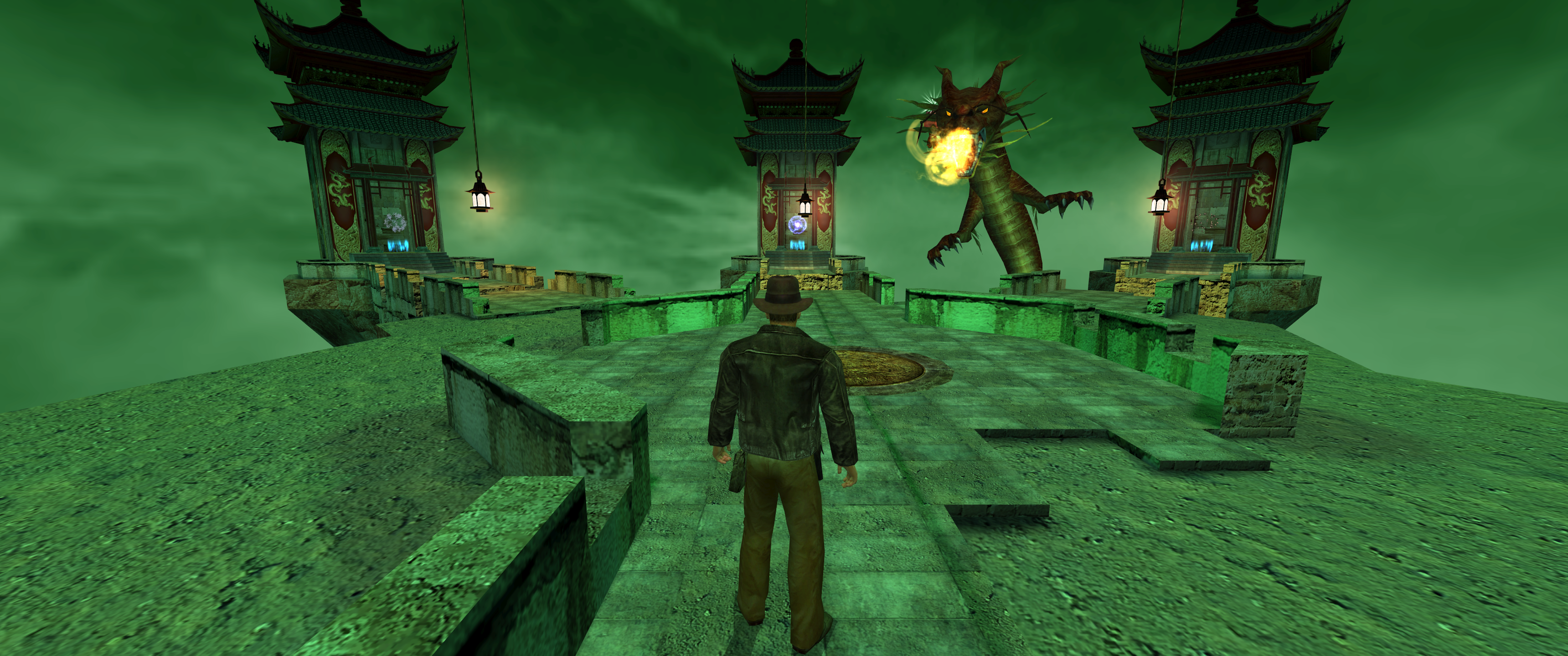 Indiana Jones and the Emperor's Tomb - WSGF DR mods - WSGF - PCGamingWiki  PCGW Community