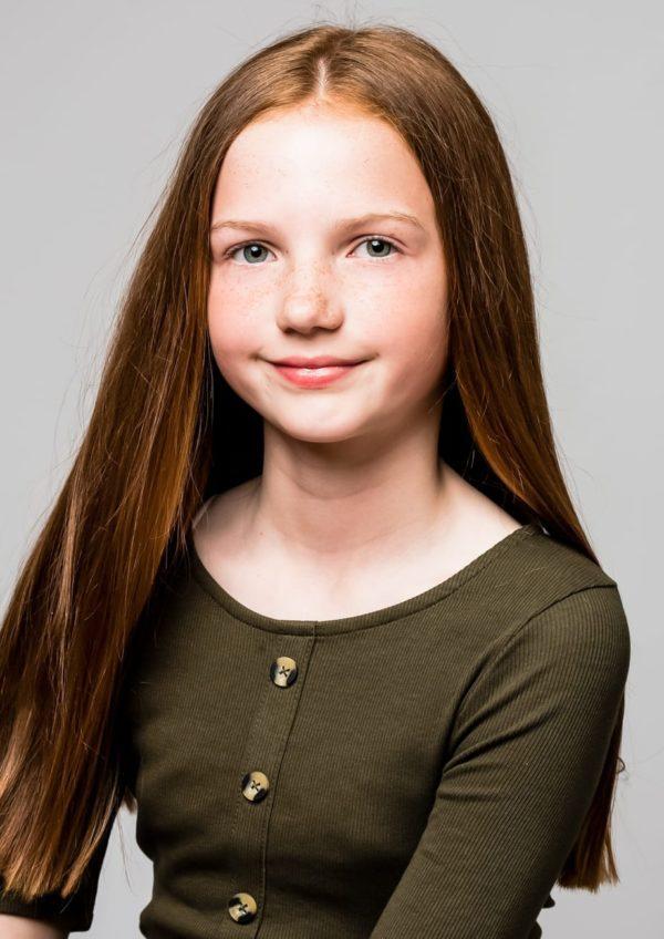 Millie Skye 214