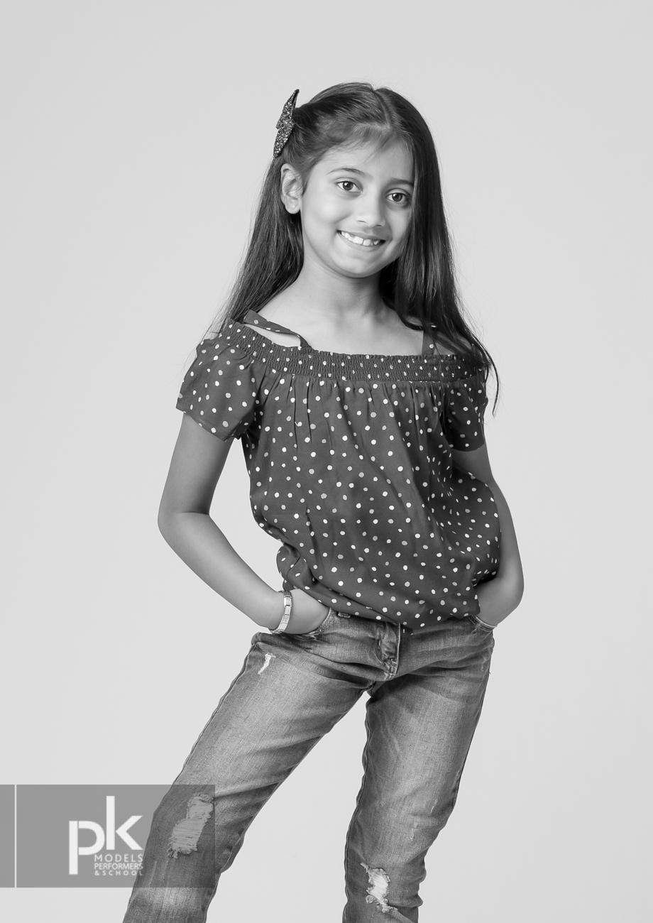 Anisha 40