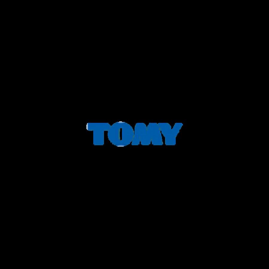 TOMY Blue Logo