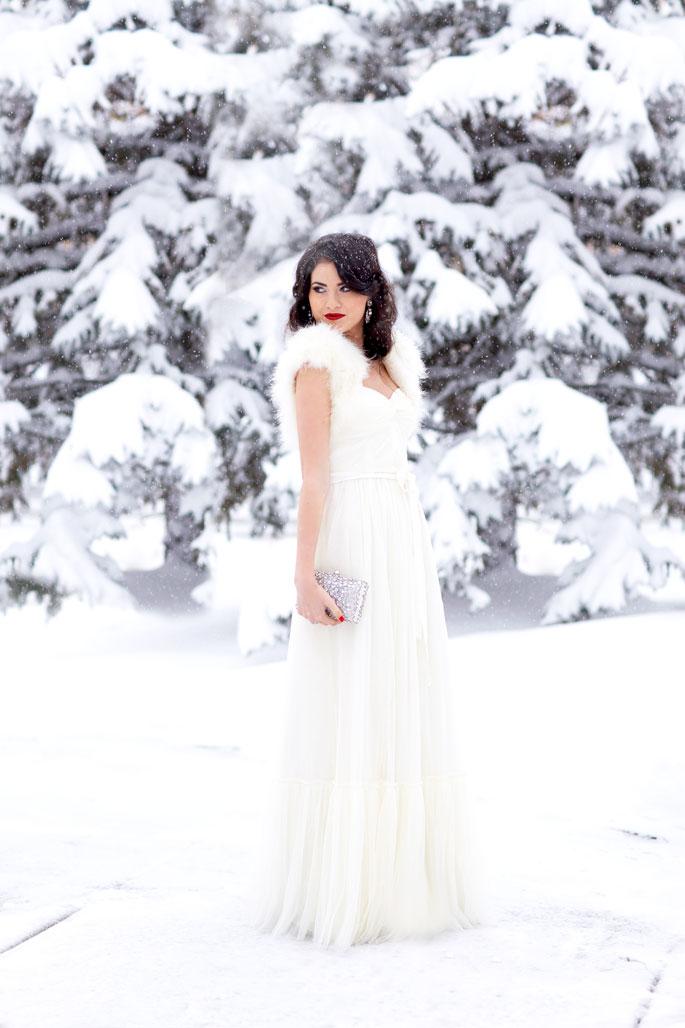 bhldn-winter-white-bridesmaid-dress