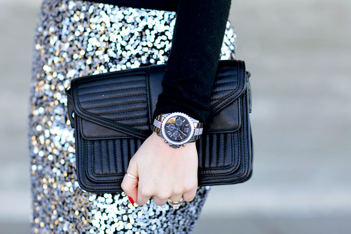 black-michael-kors-watch