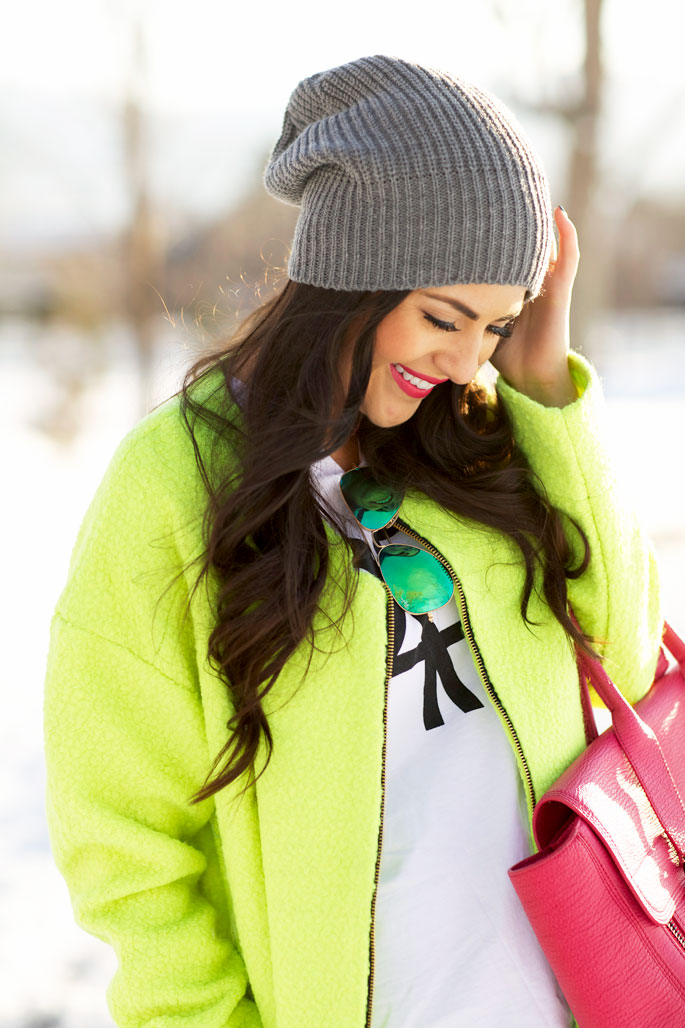 zara-neon-green-coat