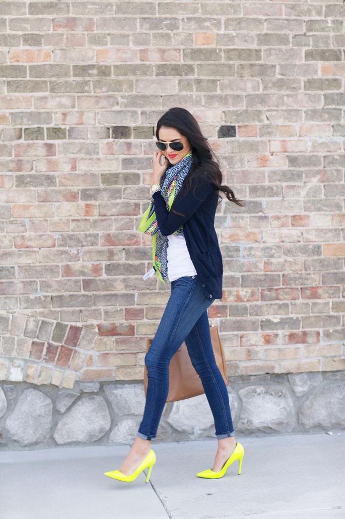 neon-kate-spade-pointy-toe-heels