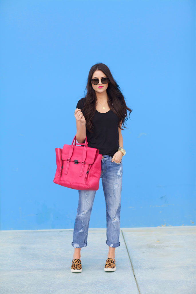 black-jcrew-tee-shirt