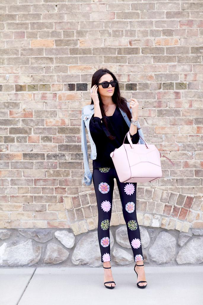 black-zara-ankle-strap-heels