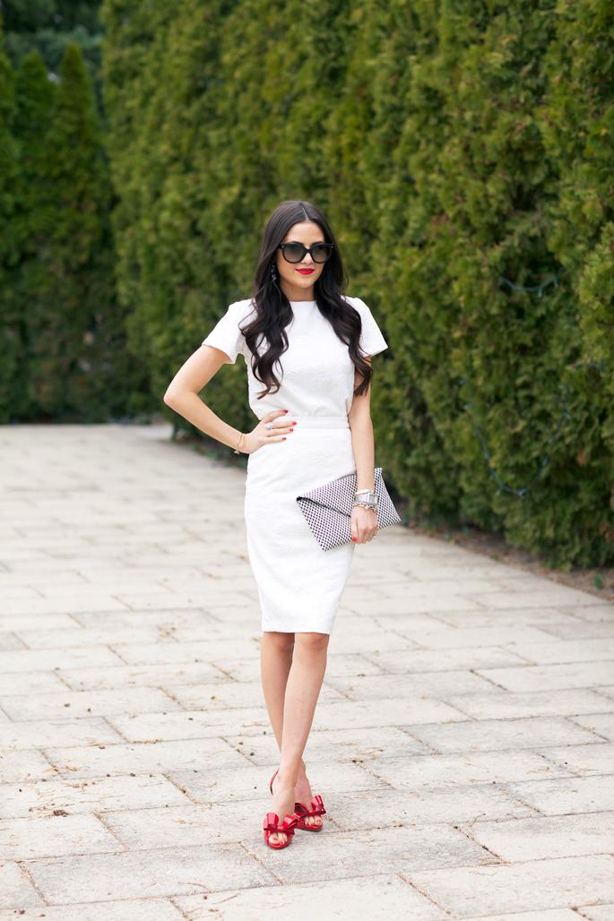 white-dress-spring