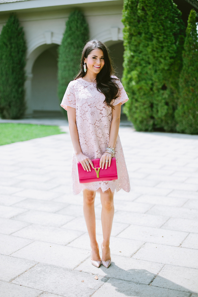 blush-lace-bcbg-dress