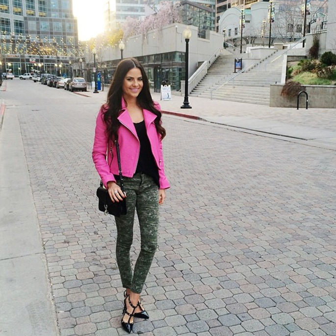 hot-pink-jbrand-leather-jacket
