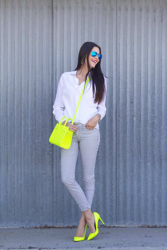 neon-yellow-saint-laurent-coss-body-bag