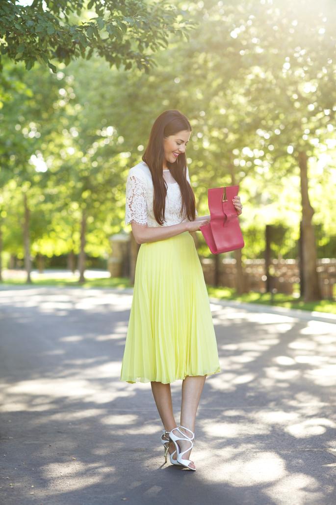 asos-yellow-pleated-midi-skirt
