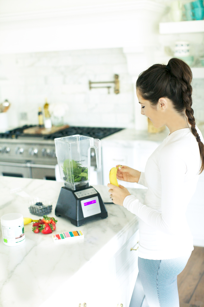 green-smoothie-blendtec
