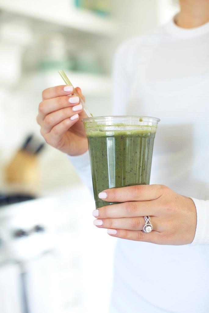 healthy-green-drink-recipes