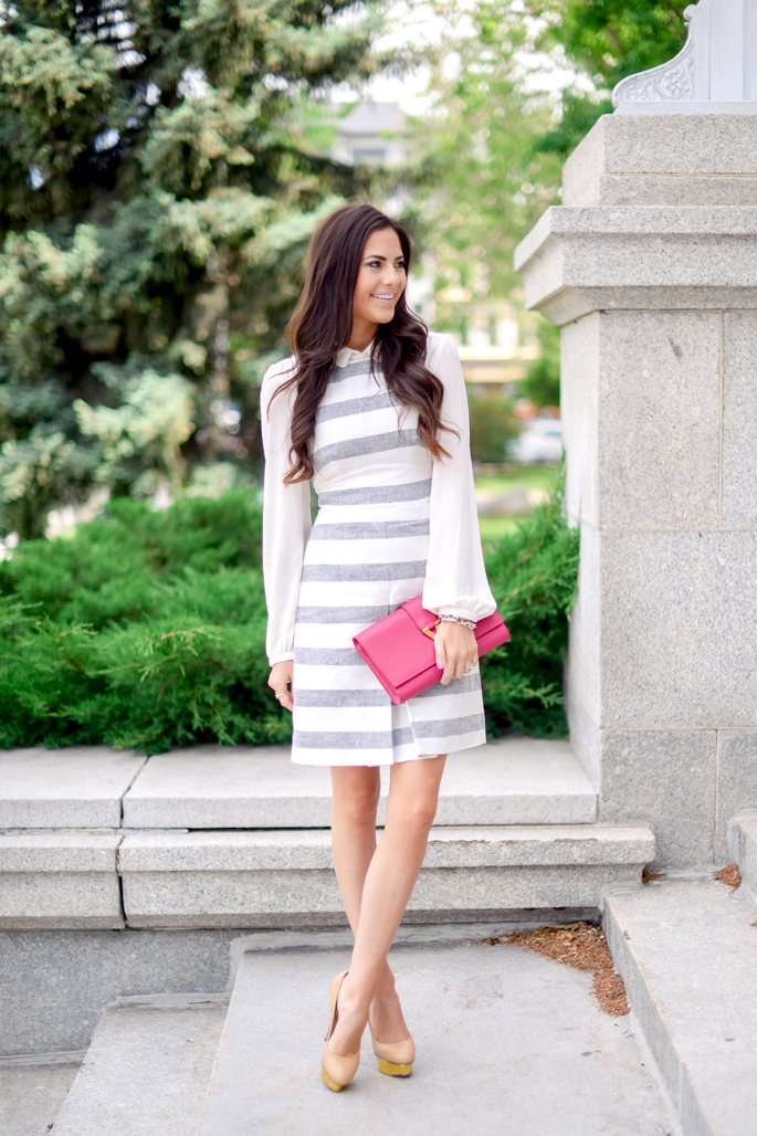 jcrew-striped-dress-june-style-guide