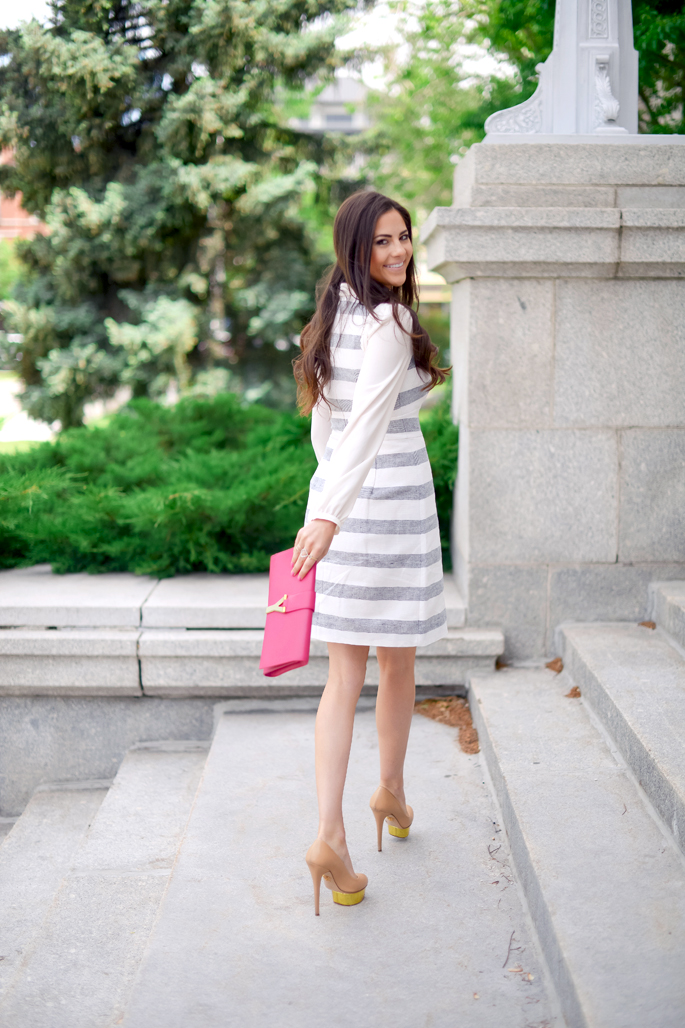 jcrew-striped-dress