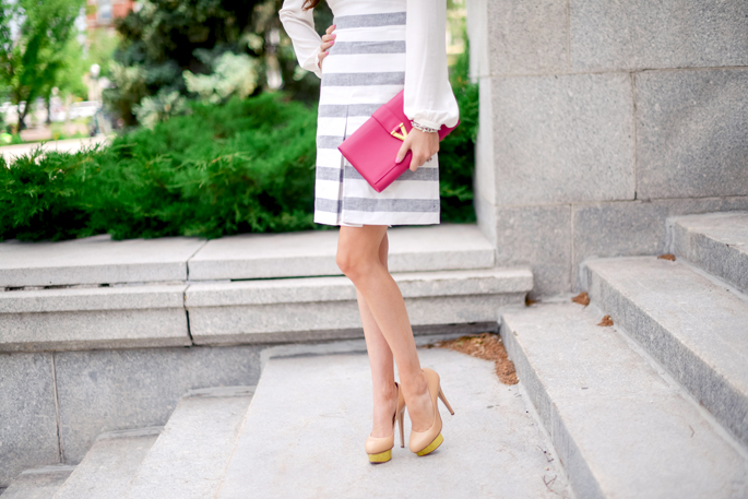 pink-saint-laurent-clutch