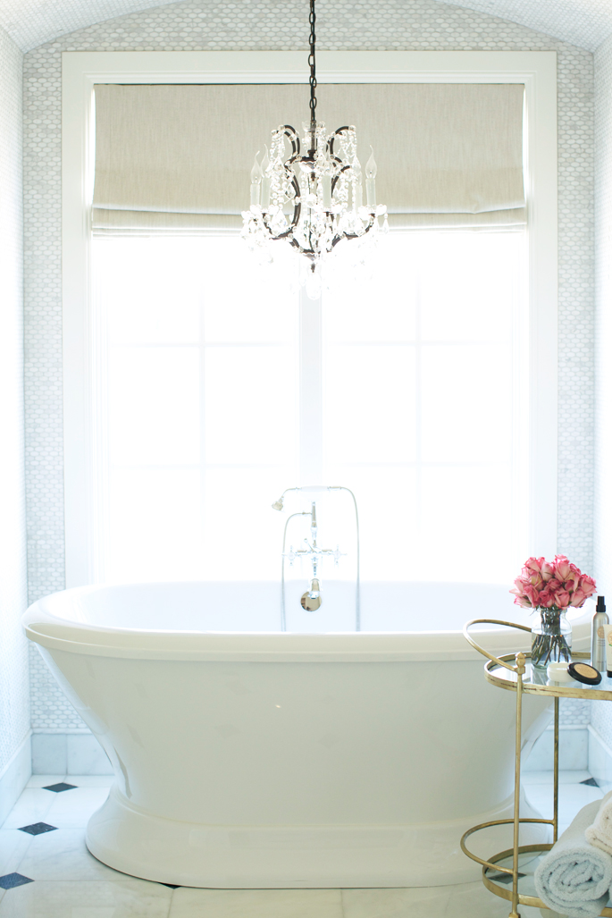 french-free-standing-tub-white-marble-bathroom
