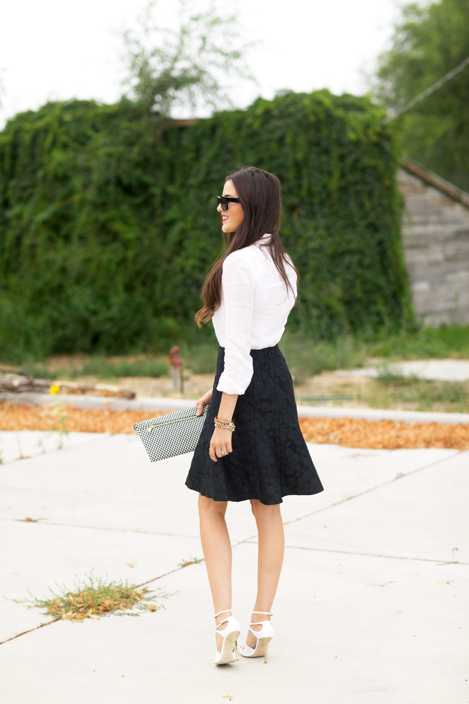 black-and-white-work-outfit-ideas