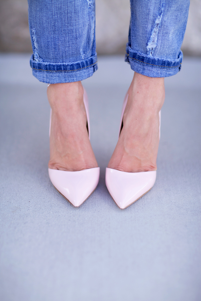 kurt-geiger-blush-pink-pumps