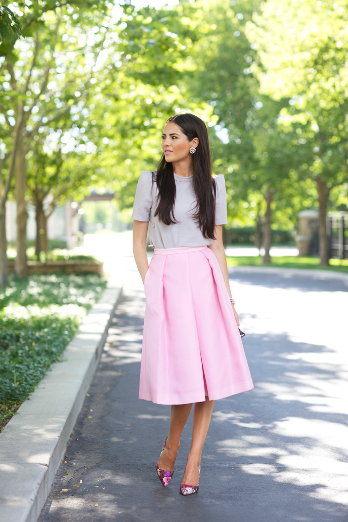 light-pink-tibi-midi-skirt