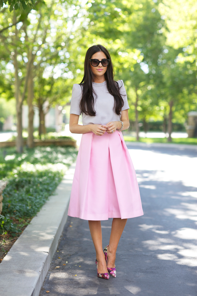 pink-tibi-full-skirt