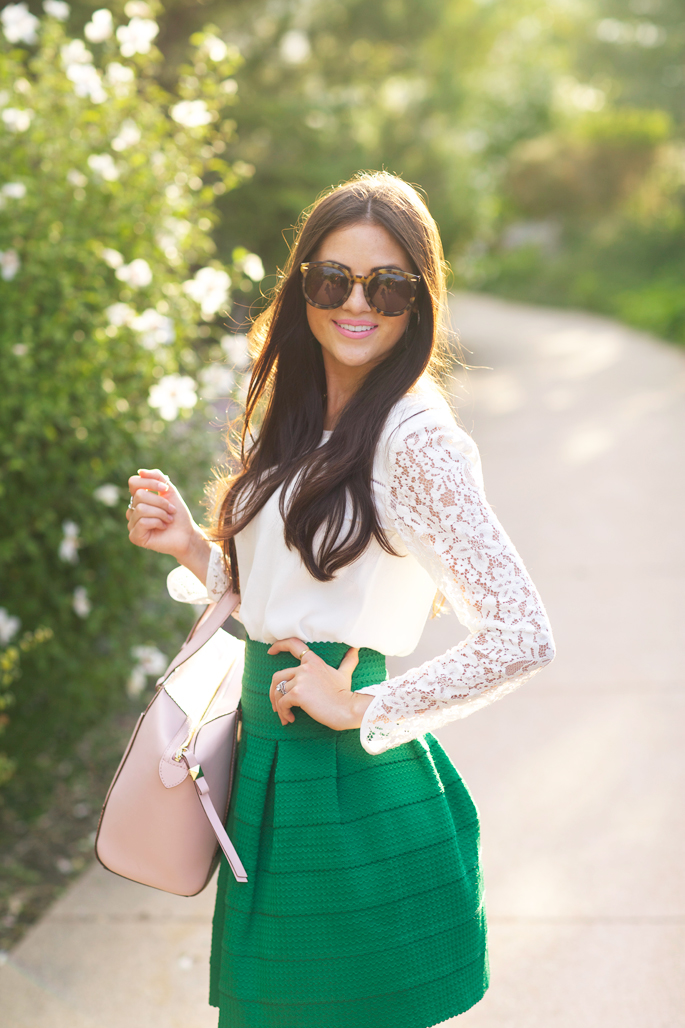 rebecca-taylor-lace-sleeve-top