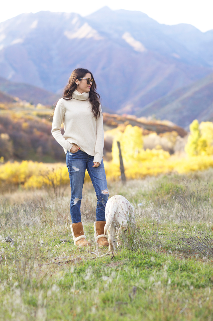 brown-ugg-boots