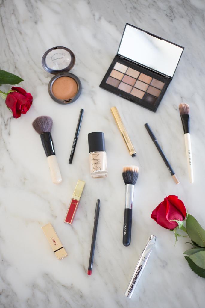 makeup-look-red-lips