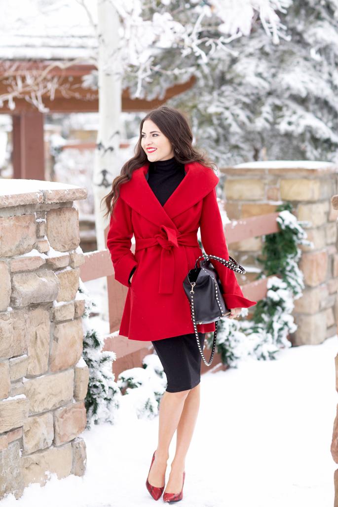 red-winter-coat
