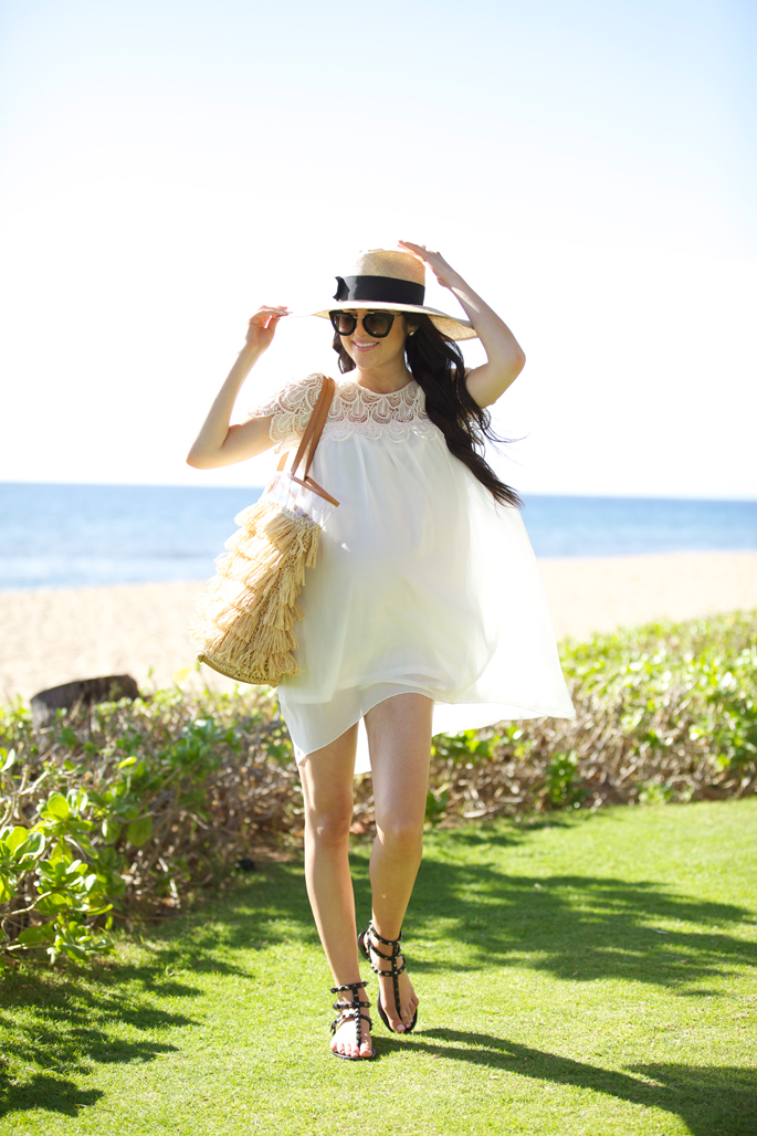 white-lace-summer-time-dress