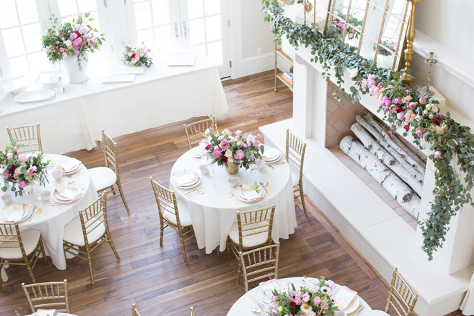 garden-wedding-gold-bamboo-chairs