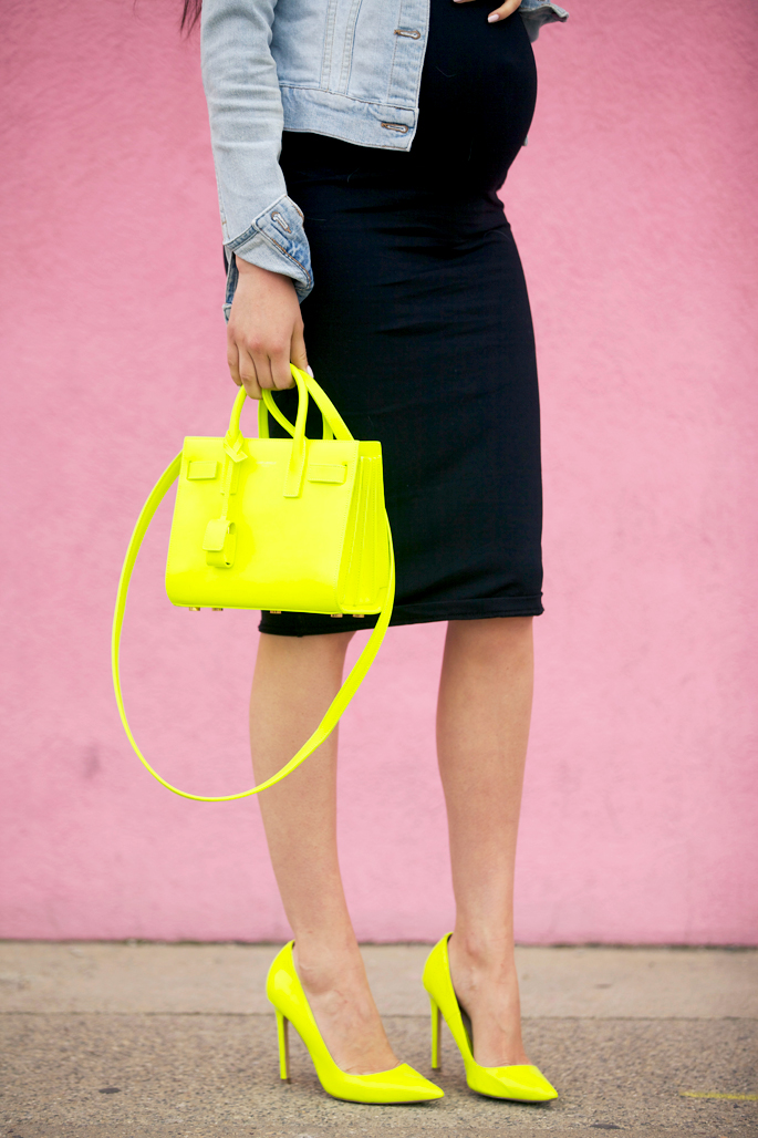 kate-spade-neon-yellow-pumps