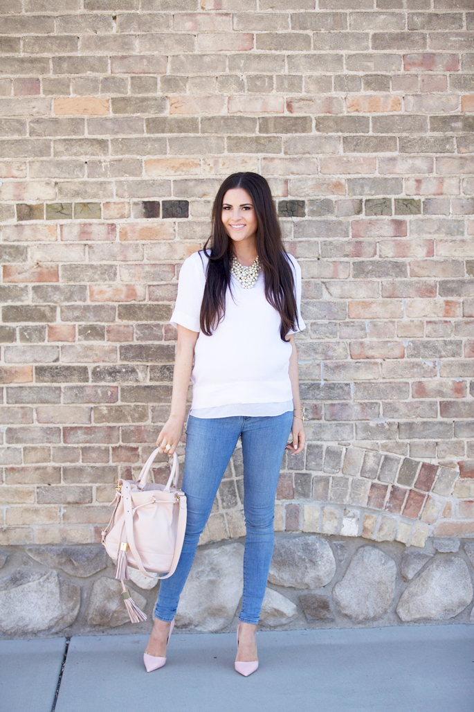 spring-time-maternity-outfits