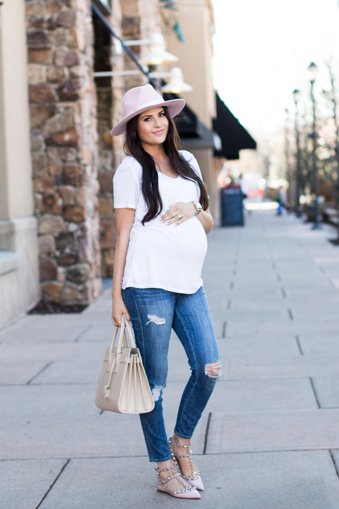 spring-time-maternity-style-ideas