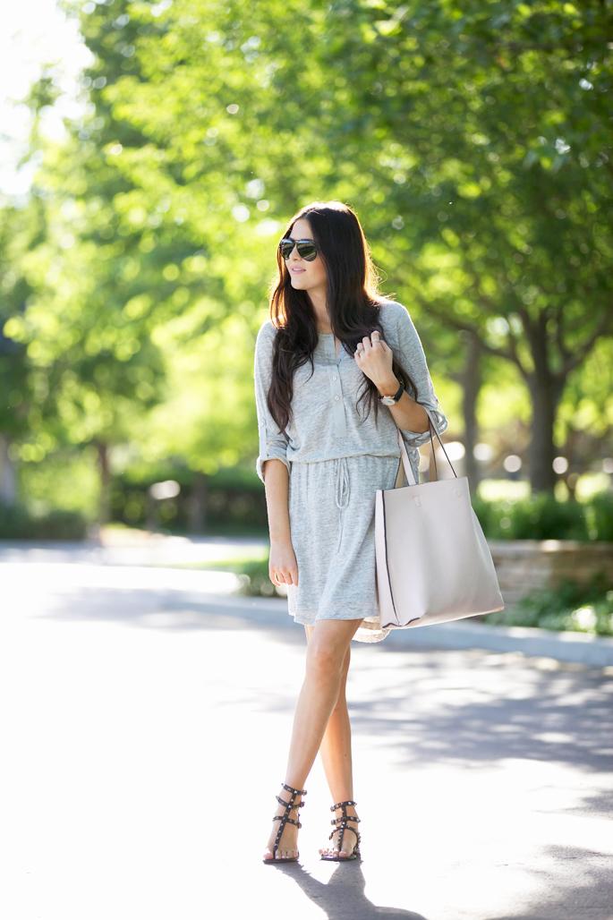 vince-grey-dress