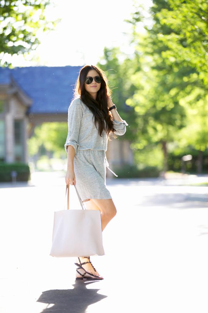 vince-summer-dress