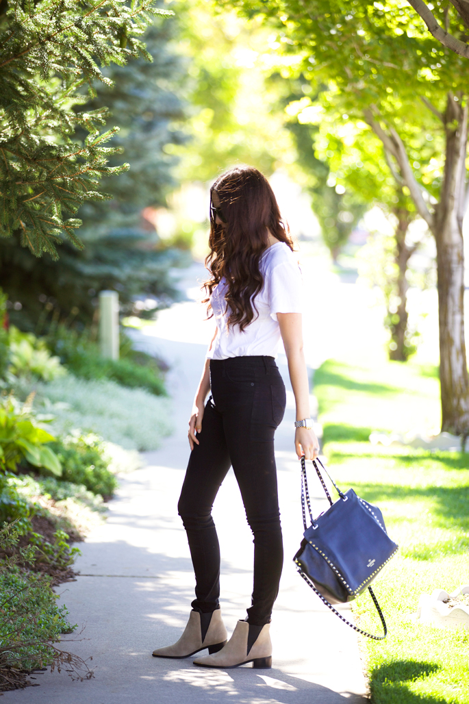 black-high-waisted-skinny-jeans