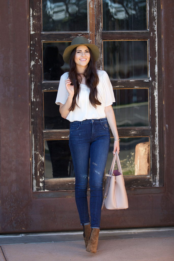 fall-time-outfit-ideas-skinny-jeans