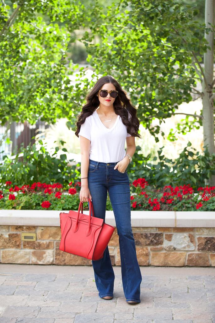 frame-denim-flare-jeans