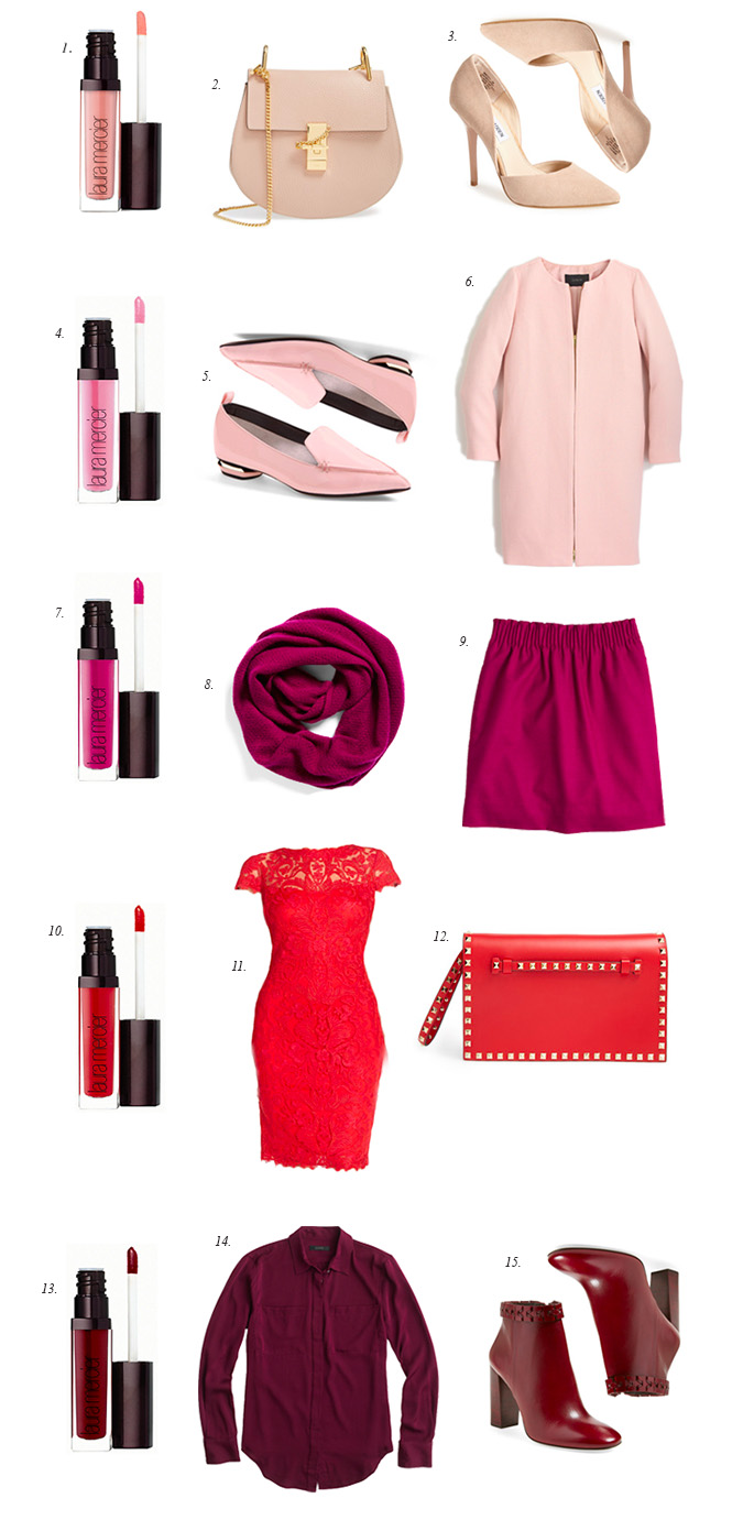 pinkshades