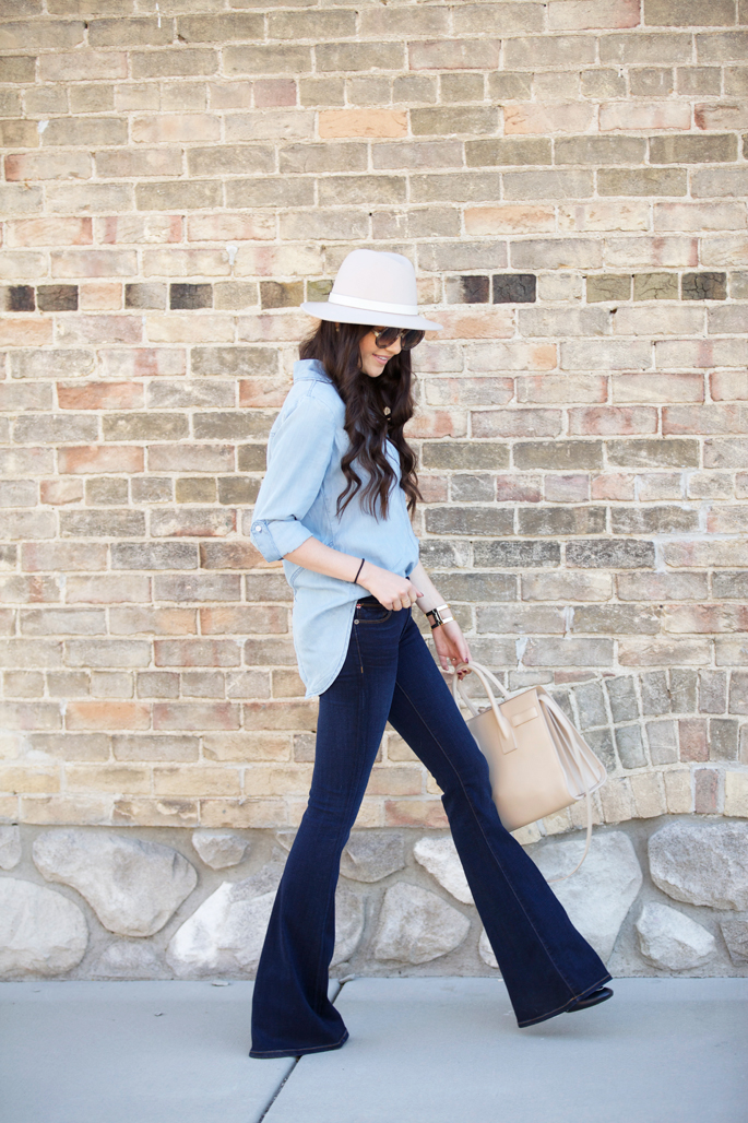 flared-denim-nordstrom