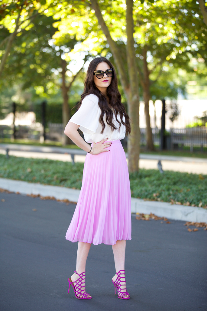 steve-madden-pink-pumps